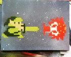 Quadro The Legend of Zelda