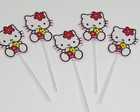 Topper da Hello Kitty gatinha
