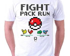 CAMISETA CURTA MASCULINA - POKEMON