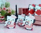 Forminhas - Hello Kitty