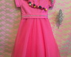 Vestido Barbie Portal Secreto