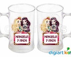 Adesivo Vinil p/ Caneca Ever After High