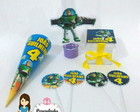 Kit Personalizado Buzz Lightyear