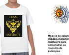 camisa camiseta Pokemon go model 4