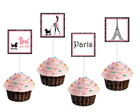Tag CupCake - Paris