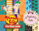 Kit Digital Phineas and Ferb