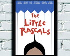 Poster | The Little Rascals