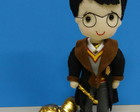 Bonecos Harry Potter