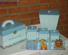 Kit Higiene Arca de No�