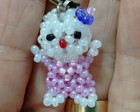 Chaveiro/ Pin Hello Kitty