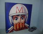 Quadro Geek Speed Racer