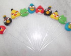 Toppers Angry Birds