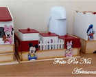 Kit Higiene Baby Disney