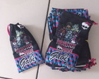 Saquinho Surpresa Monster High