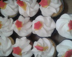 Cupcake decorado - mini