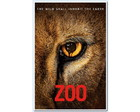 POSTER 30X40 - Zoo