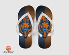 Chinelo Personalizado Chicago Bears