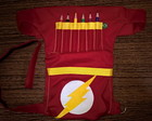 Pochete Coldre Infantil The Flash