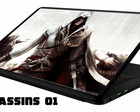Adesivo Skin Notebook - Assassins Creed