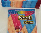 Kit de Colorir DiMagia Lego