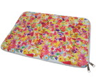 Capa Notebook Floral