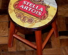 Banco Vintage Stella Wood