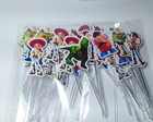 Toppers Toy Story (50Unid)