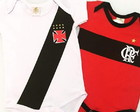 Body Flamengo ou Vasco