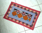 Tapete de Patchwork