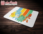 Mouse Pad do Pokemon GO