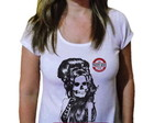 Camiseta Feminina Amy winehouse 10