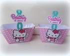 cestinha Hello Kitty
