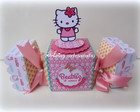 Caixa bala Hello Kitty
