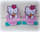 Bis duplo Hello Kitty
