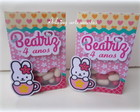 Tic tac Hello Kitty