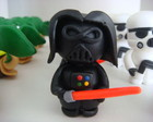 Mini Toy - Darth Vader Star Wars