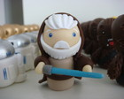 Mini Toy - Obi Wan Kenobi Star Wars