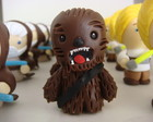 Mini Toy - Chewbacca Star Wars