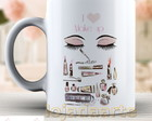 Caneca Love Make up - 1570