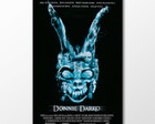 Poster Donnie Darko Filme Cult Cinema