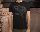 Camiseta Game of Thrones - Stark GoT