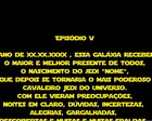 Retrospectiva Animada Star Wars (DVD)
