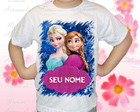 Camiseta divertida Frozen 25