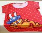 T shirt Garfield