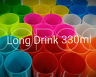 Long Drink 330ml - Leitosos/Fechados