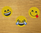 Patches Emojis 1