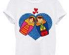 T-Shirts - Matrioska