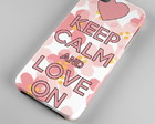 Capinha | Case Iphone Keep Calm 0046
