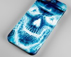 Capinha | Case Iphone Caveira 0051