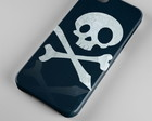 Capinha | Case Iphone Caveira 0060